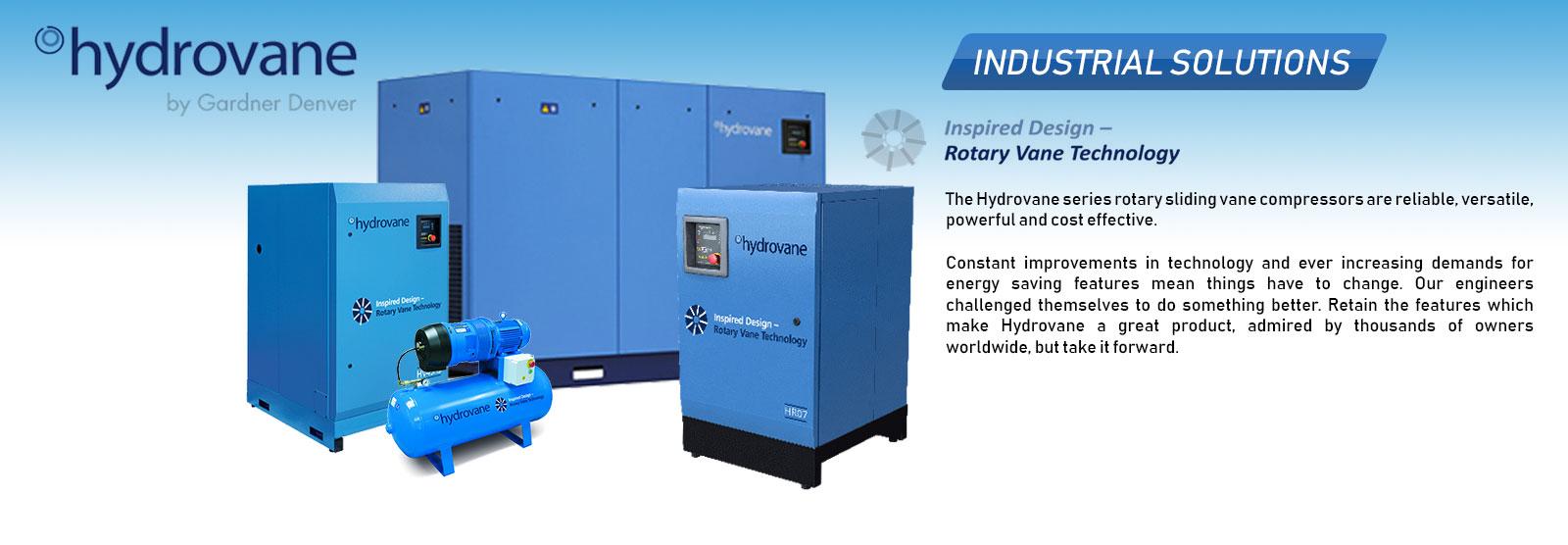 Hydrovane Series
